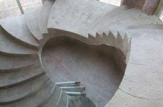 betonnye monolitnye lestnicy ustrojstvo i preimushhestva