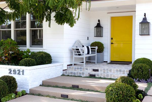 effekt ot pervogo vpechatleniya ili kak obustroit vhod v dom