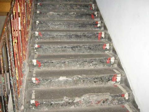 remont betonnyh lestnic