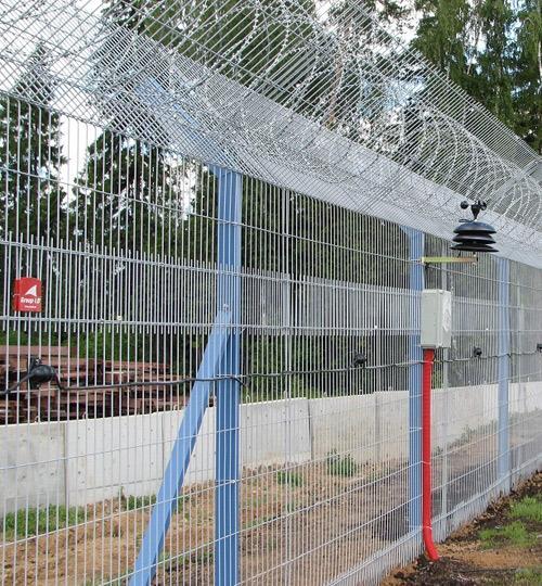 zashhitnye ograzhdeniya perimetra
